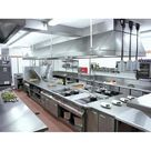 Latest Stainless Steel Commercial Kitchen Equipment price in India