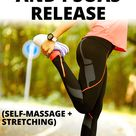 How to effectively release your PSOAS muscle