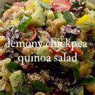 make ahead vegan salad