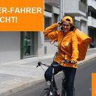 Job / Nebenjob: Auslieferer, Kurier, Fahrer (m/w) für Lieferando.de   Lieferando   Freiburg im Breisgau   Jetzt bewerben!