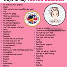 +45 Ways to Say YOU ARE BEAUTIFUL in English - English Grammar Here
