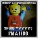 Lego Humor