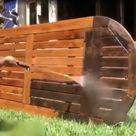 🔥 Trasformare qualsiasi tubo da giardino in un'idropulitrice!