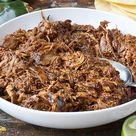 Taco Bar Recipes