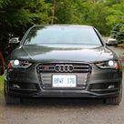 Long Term Test Wrap up 2013 Audi S4   Autos.ca