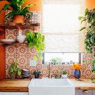Wieso Orange wieder bei uns einzieht - Sweet Home