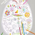 10 Free and easy Easter printables
