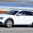Audi A6 Allroad 3.0 BiTDI 313 ch 2012