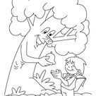 Arbor Day Tree Coloring Pages - Best Coloring Pages For Kids