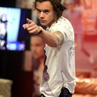 Is It Hot in Here Or Is It Just These 111 Beautiful Pictures of Harry Styles Spoiler Alert It's Harry