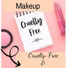 The Best Cruelty-Free Makeup