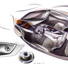 2009 BMW Vision EfficientDynamics   Concepts