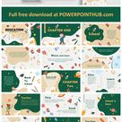 Education PowerPoint Template - Powerpoint Hub