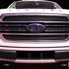 2019 Ford F150 Limited - Exterior and Interior Walkaround - 2018 LA Auto Show