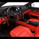 2011 Brabus Mercedes Benz 800 E V12 Cabriolet Dashboard