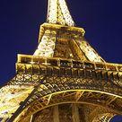 Paris Eiffel Towers