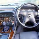 Торпедо Aston Martin DB7, выпускаемого с июля 1994 года по 1999 год. Фото 8. VERcity