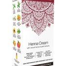 Womens Tints of Nature Henna Cream