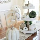 34 Inspirational DIY rustic cottage Autumn decorating ideas | My desired home