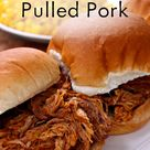 Crock Pot Bbq Pork
