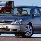 2003 2005 Opel Vectra 2.0 T ile 2003 2005 Alfa Romeo 156 2.0 JTS