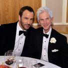 Tom Ford Made an Honest Man of Longtime-Boyfriend Richard Buckley