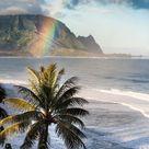 Oahu - Strände, Wanderungen & Ausflugsziele im Herzen von Hawaii | Hawaii pictures, Hawaii photograp
