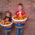 Kid Halloween Costumes