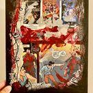 SALE Custom Art Army Of Darkness Zombie Gifts For Kids Room Decor Wall Art Boyfriend Gift Birthday C