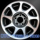 Buick Regal OEM wheels 1997 2000 Machined 4030