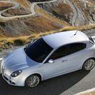 2014 New ALFA ROMEO Giulietta