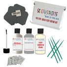 ALFA ROMEO 147 BIANCO NUVOLA IRIDESCENTE WHITE 212A Touch Up Paint Repair Detailing Kit