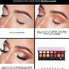 Anastasia Beverly Hills Modern Renaissance Eyeshadow Palette | Dillard's