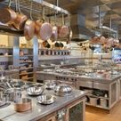 List of Equipment Used in a Commercial Kitchen