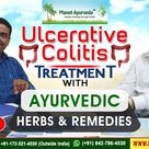 Ulcerative Colitis Treatment with Ayurvedic Herbs & Remedies