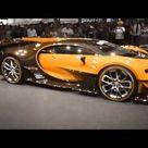 2015 Bugatti ''Vision Gran Turismo'' 8.0 W16 1500 Hp 463 Km/h 287 mph  Playlist