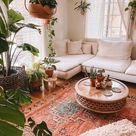 15 Bohemian Coffee Tables for Boho Chic Style