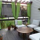 Porch Privacy