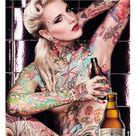 Bilder: Astra-Plakate