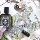 Grab Your Baies And Run To The 2018 Diptyque Sample Sale - Practically Haute