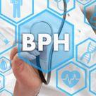 Benign prostatic enlargement (BPH) & Lower urinary tract symptoms