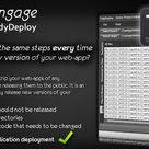 TidyDeploy - Web Application Deployment Automation by ClientEngage