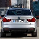 BMW 3 Series Gran Turismo 2014