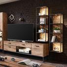 TV-Wände kaufen | Film ab auf deiner TV-Mediawand | home24