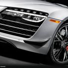 Audi R8 competition Limited Edition Confirmed for Los...