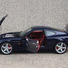 2003 Aston Martin DB7 GT Manual For Sale