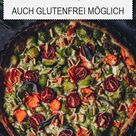 Vegane Quiche - The Unlabeled Chefs