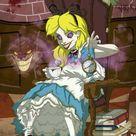 Twisted Disney Princesses