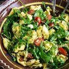 Tortellinisalat mit Rucola - Madame Cuisine