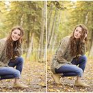 CHS' Class of 2014's Jessica H :: Eagle River, Alaska Photographer